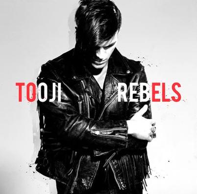 tooji rebels