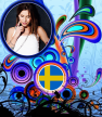 10 Sweden - Caroline af Ugglas - Hon har inte