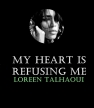 11 Sweden - Loreen Talhaoui - My heart is refusing me