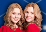 Tolmachevy Sisters Russia