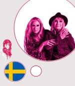 11 Sweden - Marie Bergman & Sanne Salomonsen - Nonetheless