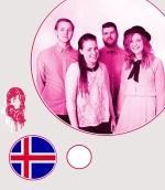 13 Iceland - Hinemoa - Þú leitar líka að mér