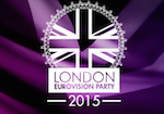 London Eurovision Party 2015