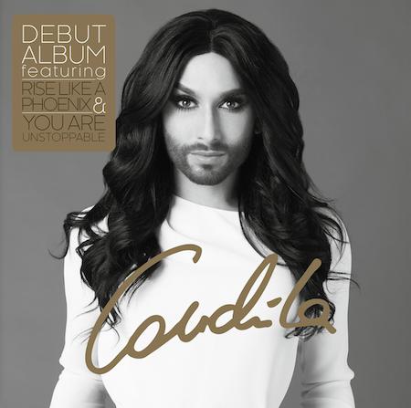 Conchita album