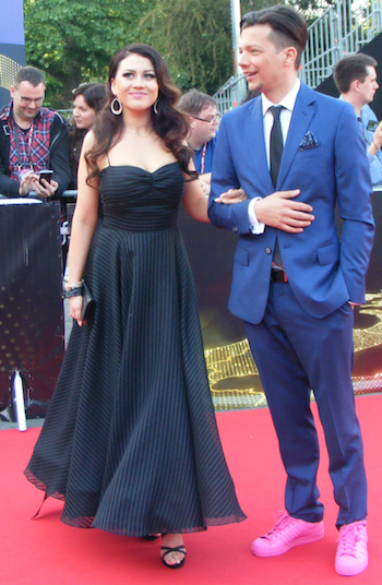 Estonia Red Carpet