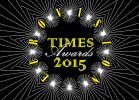 Eurovision Times Awards 2015