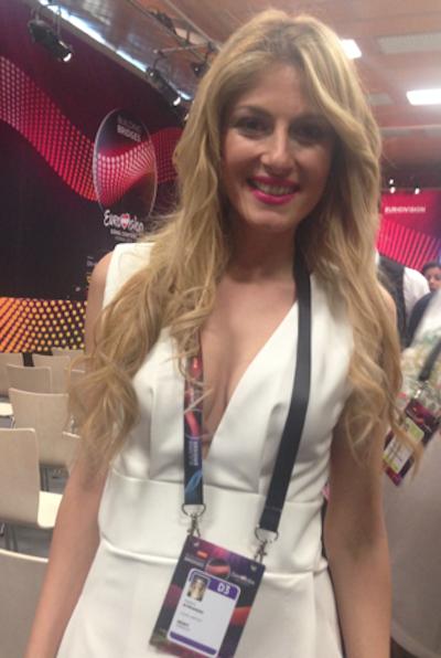 Maria Elena Kyriakou