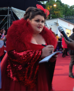 Serbia Red Carpet
