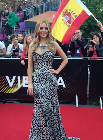 Spain Red Carpet