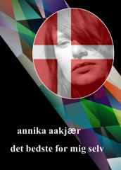 02 Denmark - Annika Aakjær - Det bedste for mig selv