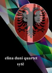 05 Albania - Elina Duni Quartet - Sytë
