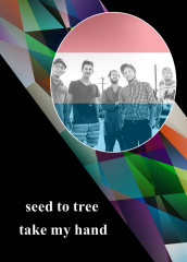 16 Luxembourg - Seed to Tree - Take my hand