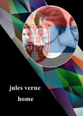 18 Serbia - Jules Verne - Home