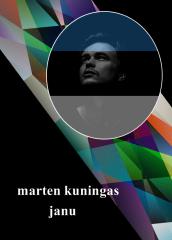 19 Estonia - Marten Kuningas - Janu