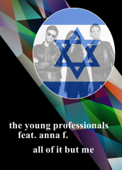21 Israel - The Young Professionals feat. Anna F. - All of it but me