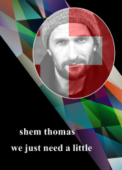 26 Switzerland - Shem Thomas - We just need a little
