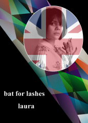 31 United-Kingdom - Bat for Lashes - Laura