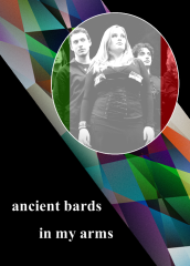 33 Italy - Ancient Bards - In my arms