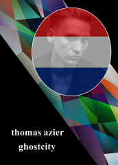 34 Netherlands - Thomas Azier - Ghostcity