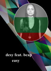 38 Bulgaria - Desy feat. bcap - Easy