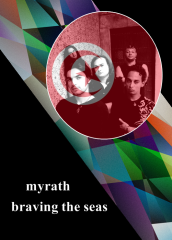 40 Tunisia - Myrath - Braving the seas