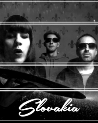 16 Slovakia - Noisecut - Mariena