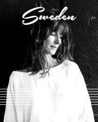 18 Sweden - Sara Zacharias - Mot solen