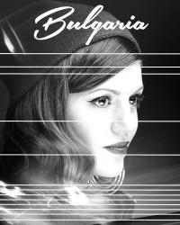19 Bulgaria - Mihaela Fileva - Edno naum