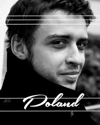 23 Poland - Tomasz Makowiecki - Holidays in Rome
