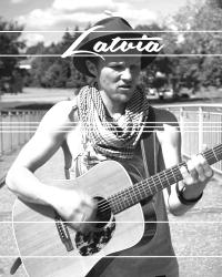 25 Latvia - The Sound Poets - Tavs stasts