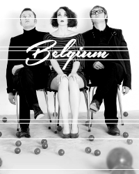 29 Belgium - Hooverphonic - Amalfi