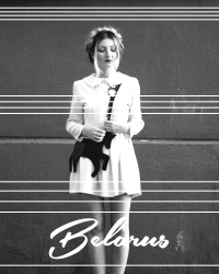 33 Belarus - Anita Kurkach - Alive