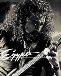 40 Egypt - Enraged - Jeremiad