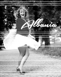 43 Albania - Eliza Hoxha - Heshtja e kanges