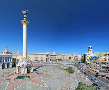 maidan-square