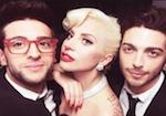 Il Volo Gaga small