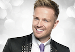 Nicky Byrne small Ireland