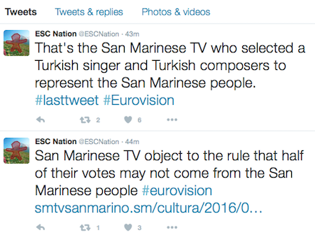 san marino tweet 1