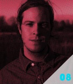 08 Estonia - Mick Pedaja - Seis
