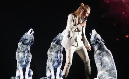 ivan belarus wolves