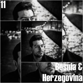 11 Bosnia & Herzegovina