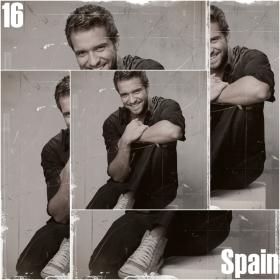 16 Spain