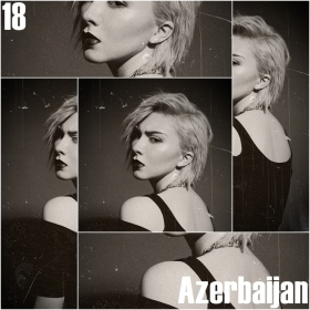 18 Azerbaijan