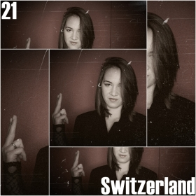 21 Switzerland