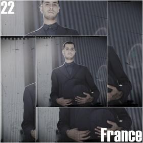 22 France
