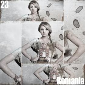 23 Romania