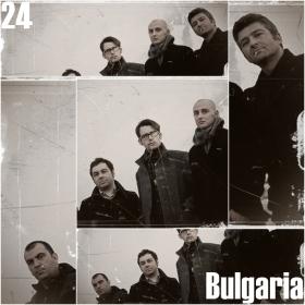 24 Bulgaria