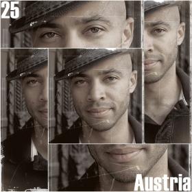 25 Austria