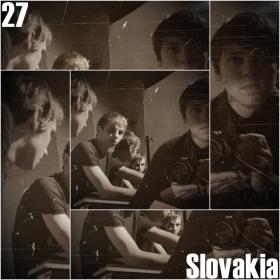 27 Slovakia