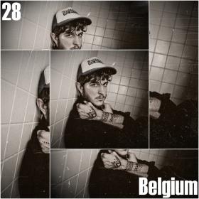 28 Belgium